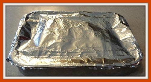 Lentils 9 - Foil 2