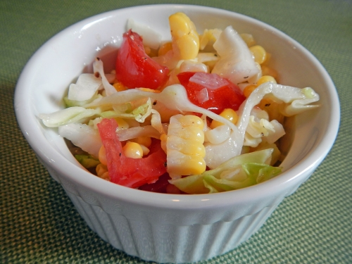 cabbage-corn-tomato-salad